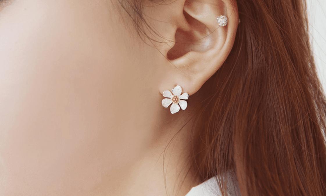 淘寶雙11必敗特輯!夾式耳環推薦,無耳洞女孩也可以美美的