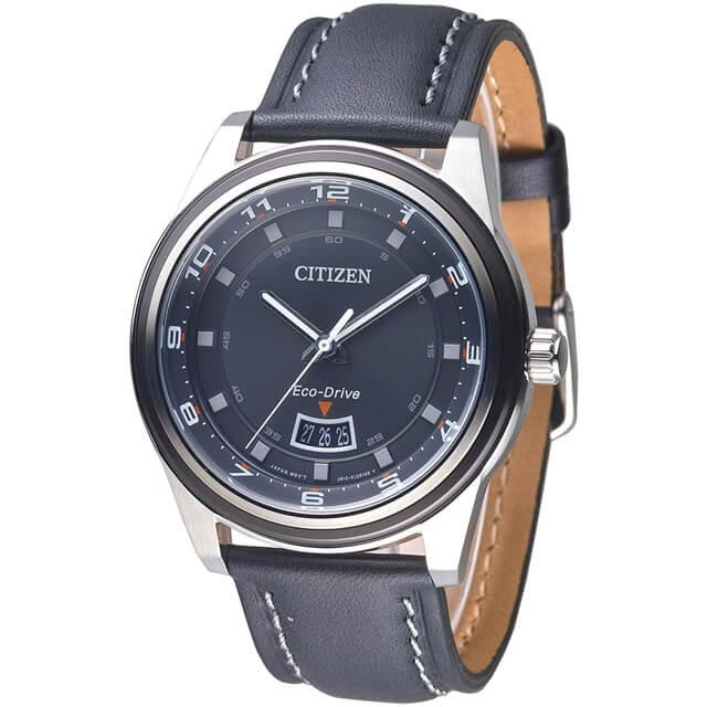 Citizen星辰錶