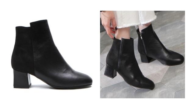 zalora 短靴