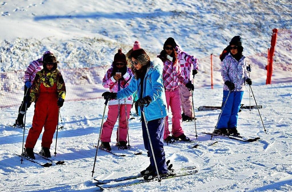 新手上路!韓國滑雪自由行:住宿、韓國滑雪場選擇…QA攻略懶人包