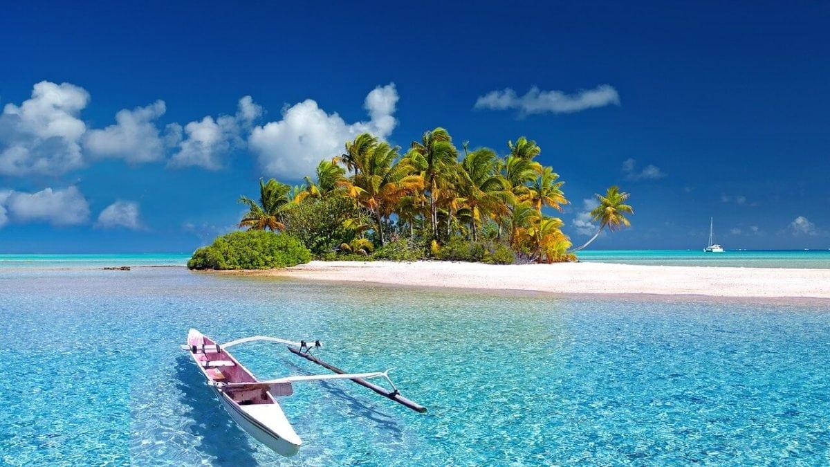 泰國哪個島好玩?10個跳島玩水地點:象島、沙美島等一次玩到爽!