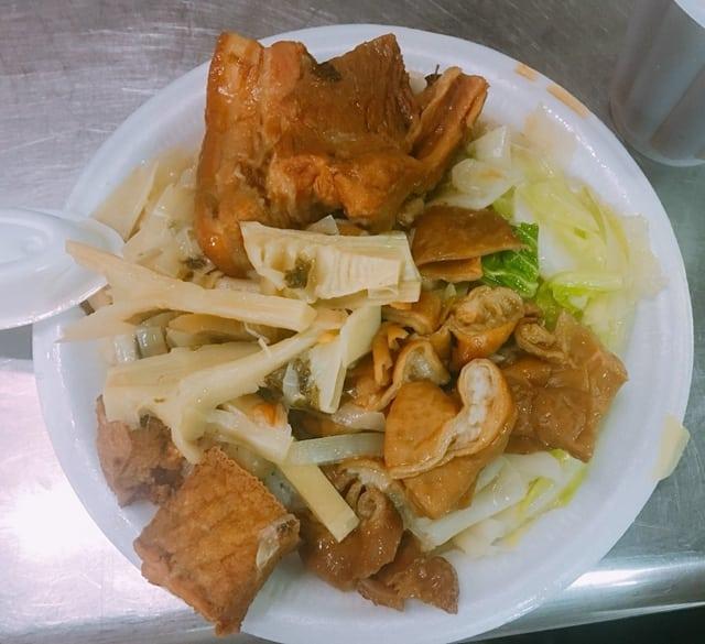 嘉義雞肉飯