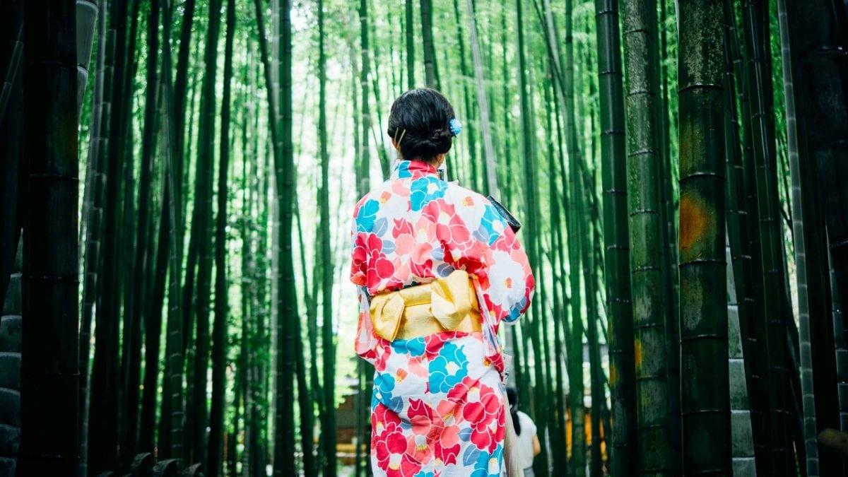 來京都變身氣質櫻花妹!夢館、染匠、岡本…日本京都和服體驗店家推薦