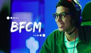 BFCM黑色星期五超級星期一