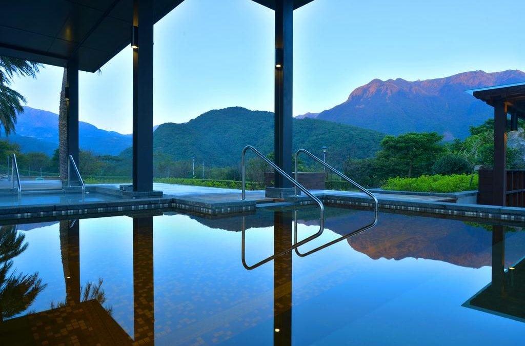 秋冬放鬆無極限!台北陽明山溫泉飯店推薦,給你滿滿的泡湯享受