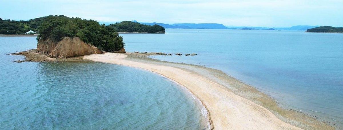 日本也能跳島遊!瀨戶內海自由行景點推薦,小豆島、情人海角任你玩