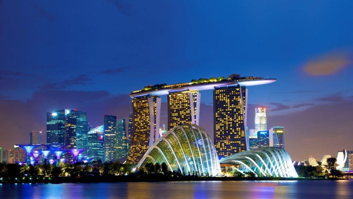 跟著《瘋狂亞洲富豪》玩翻星馬!新加坡&馬來西亞14個電影景點推薦