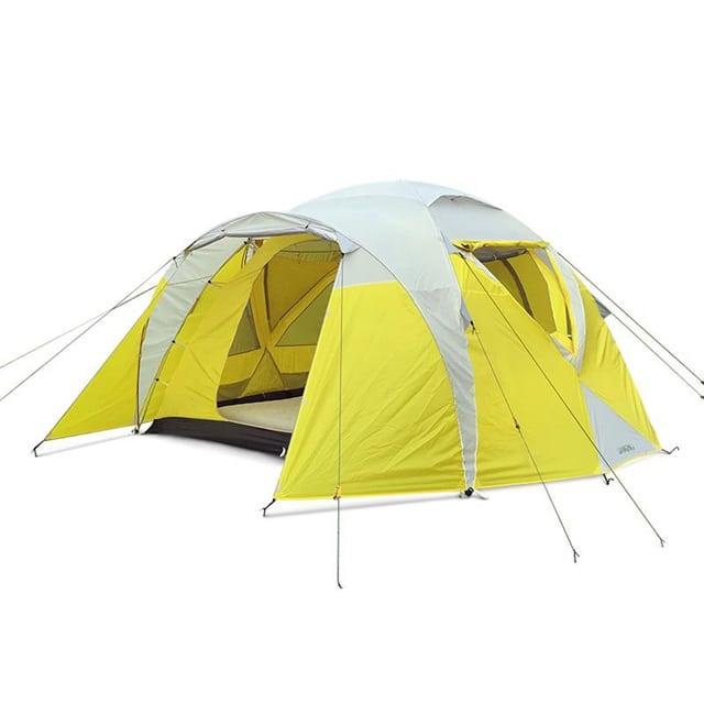 LUMIKENKA 托斯卡尼6人高效防蚊抗菌帳篷組
