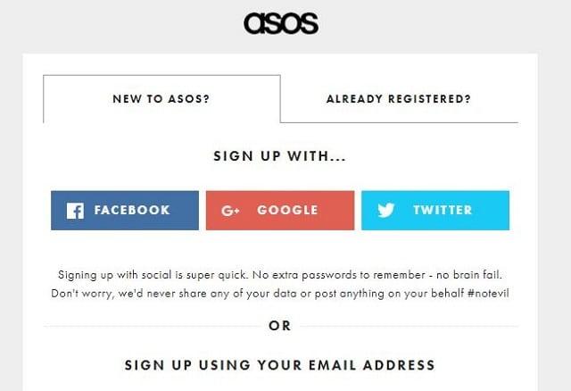 asos註冊