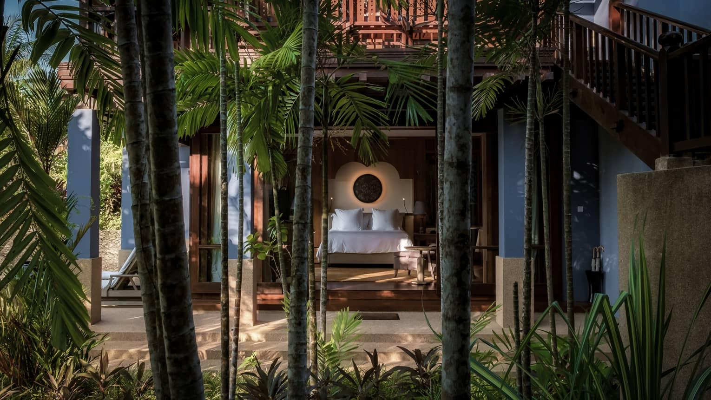 蘭卡威四季度假酒店