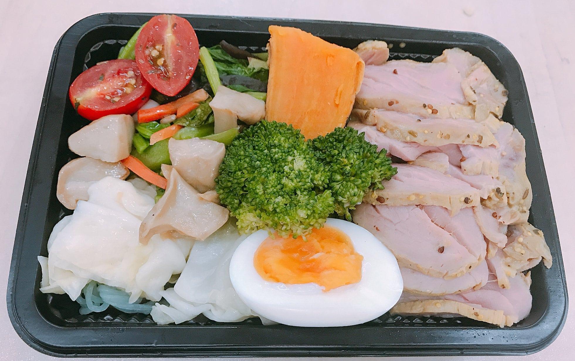 Dr.salt健康水煮餐盒