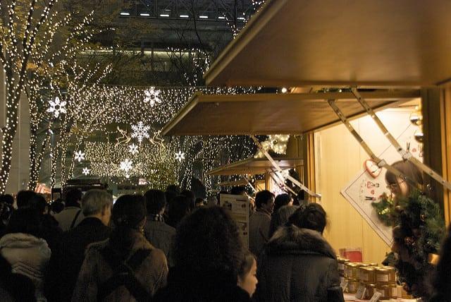 法國史特拉斯堡聖誕市集