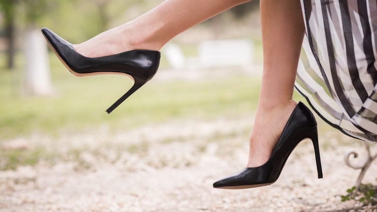 雙11必敗清單:OL上班女鞋推薦,兼顧舒適、時尚還有小資專業感