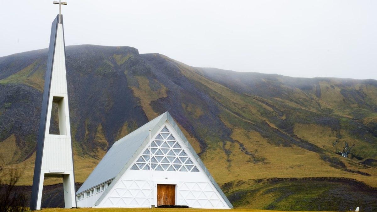 一生一次,冰島旅遊必去景點:特色博物館、電波音樂節、教堂任你逛
