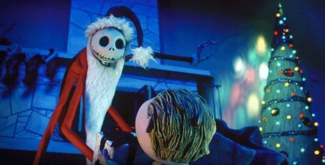 聖誕夜驚魂