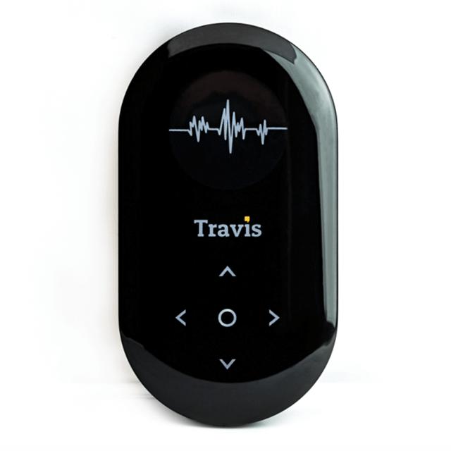 Travis隨身即時翻譯神器