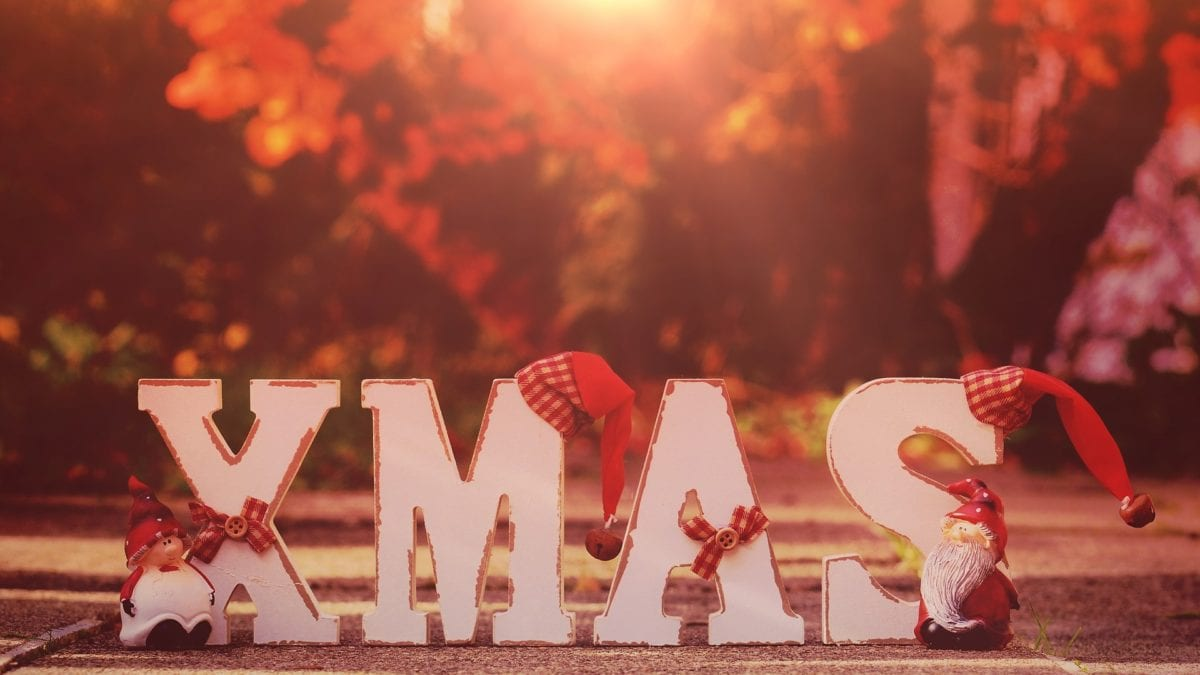 為什麼要慶祝聖誕節?聖誕節的由來和相關活動報你知