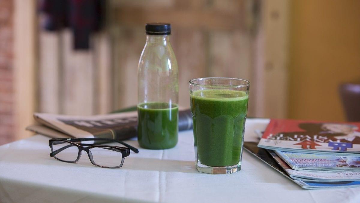 自己做尚天然啦!果汁機推薦清單,給你每天滿滿的活力和營養