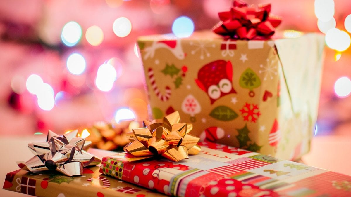 原來聖誕節還有這種玩法!交換禮物創意主題推薦,這樣玩更有梗