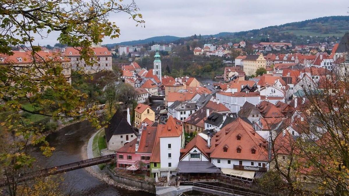 走進兒時美夢!歐洲旅遊必訪童話小鎮景點,媲美童話世界超夢幻