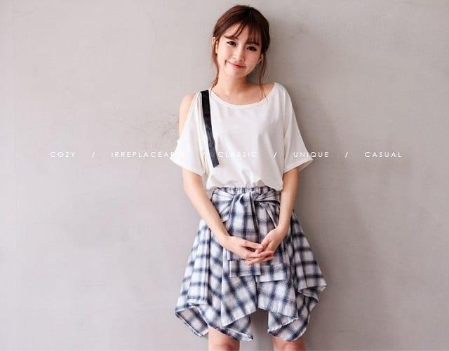 樂天市場短裙