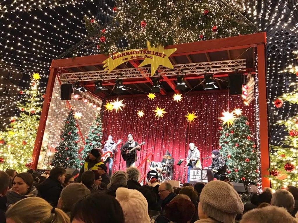 科隆聖誕市集