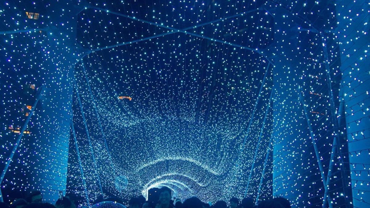 大台北聖誕節活動2018資訊,時間、地點、交通整理(隨時更新中)