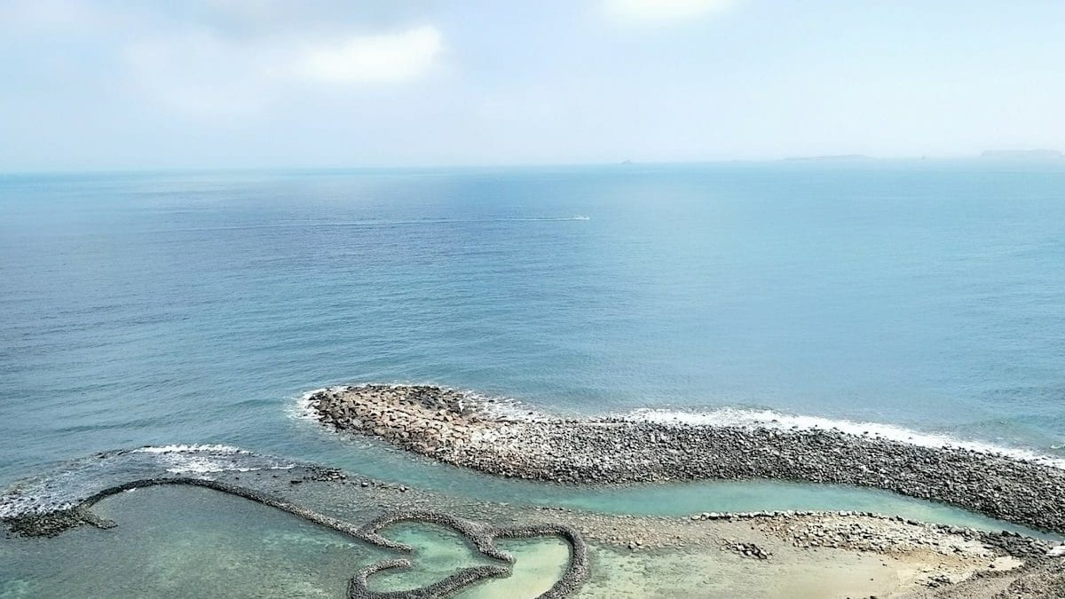 浪漫雙心、大啖海鮮!澎湖秋冬旅遊景點+美食推薦,9月-11月正好玩