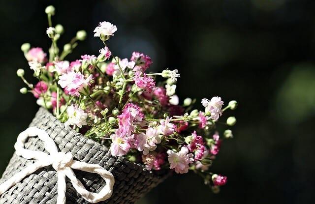 情人節送花