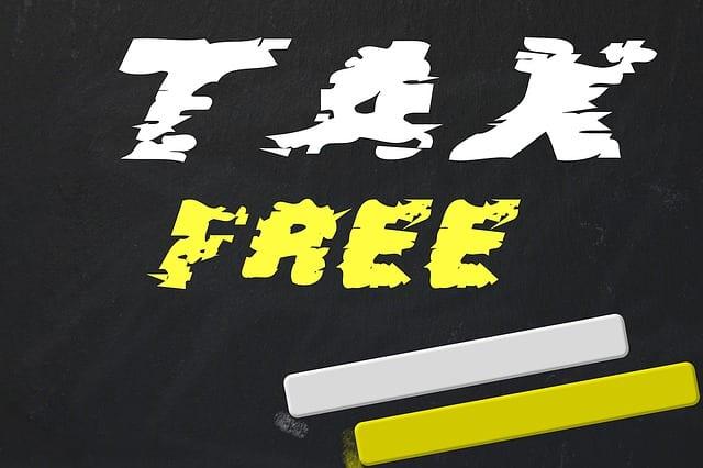 日本免稅制度簡介