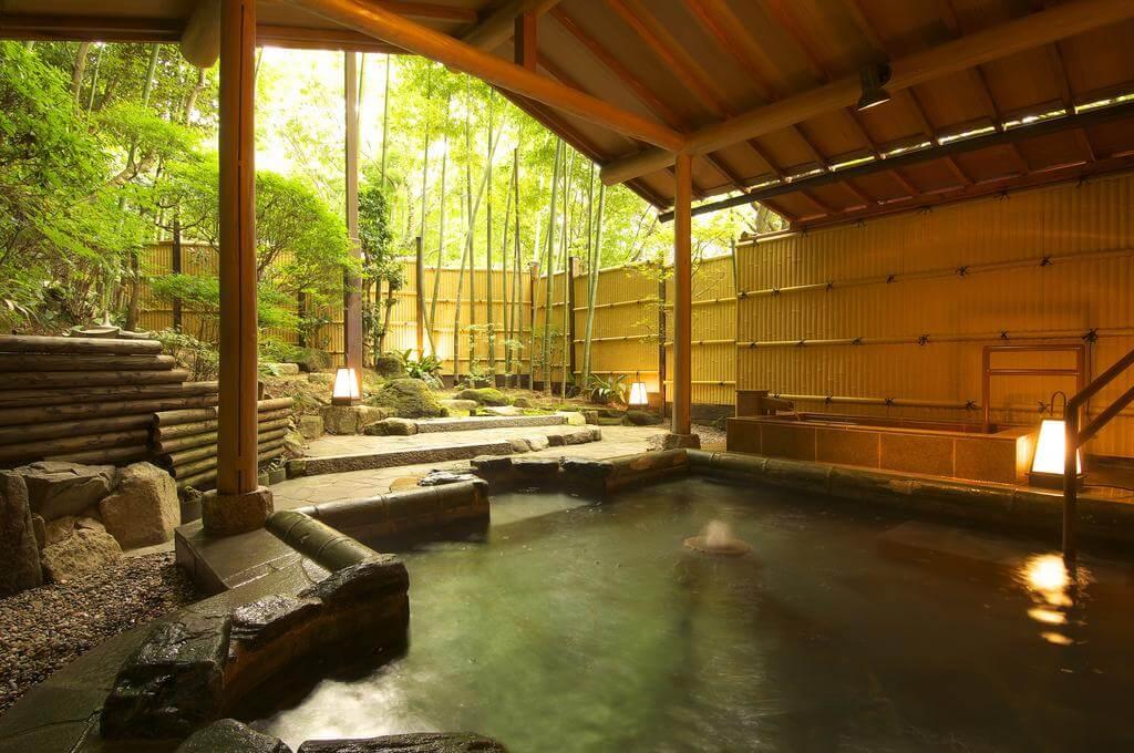 竹取亭丸山溫泉旅館