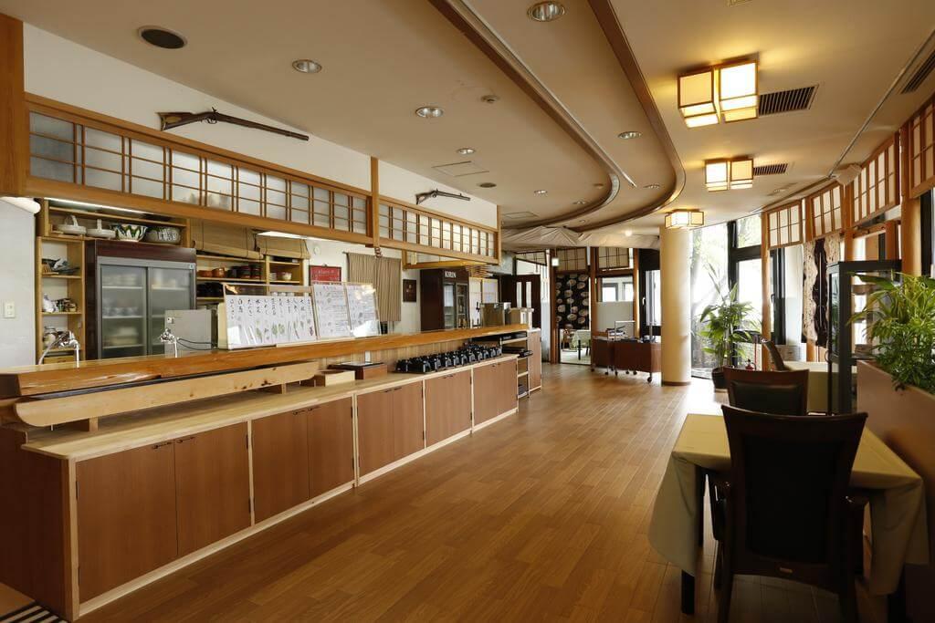 四季之彩日式旅館