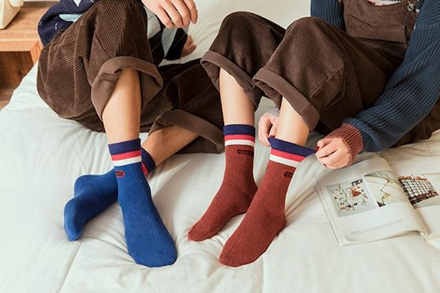 海軍襪 淘寶