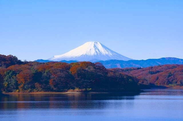 日本觀光景點