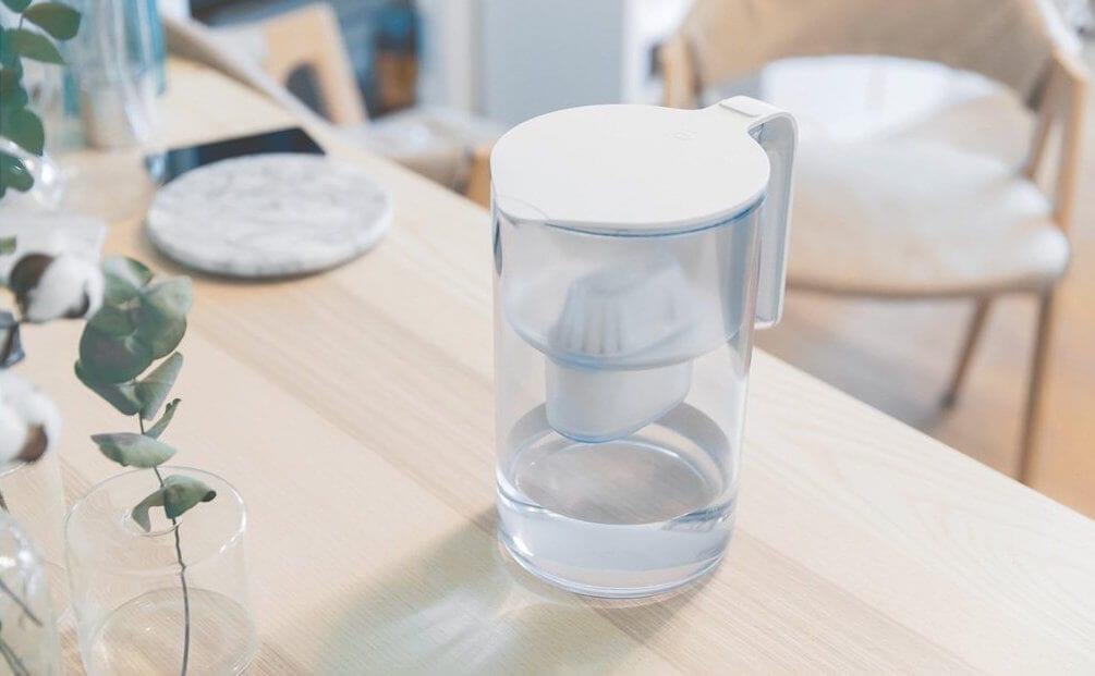 小米 濾水壺