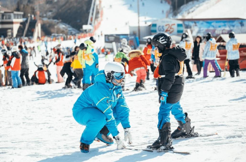 冬季限定!韓國江原道滑雪渡假村5大推薦,兩天一夜新手也能好好玩