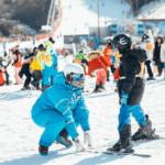 Elysian滑雪