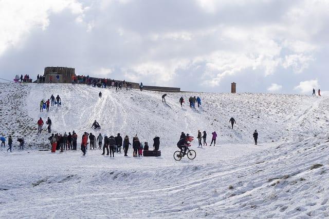 鳳凰公園滑雪度假村