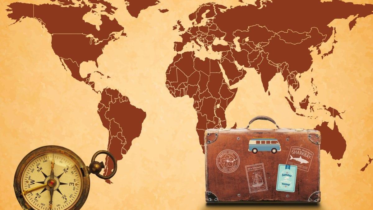 廉航行李攻略!免費行李限重&行李尺寸&托運行李加購費用總整理