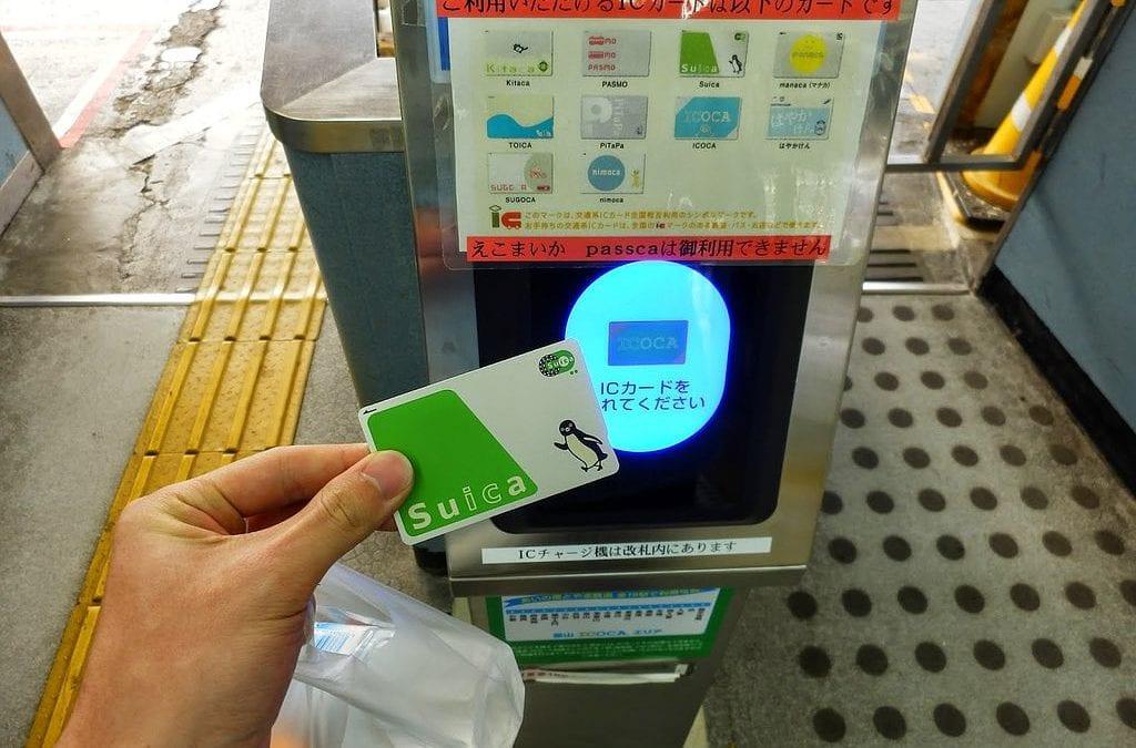 日本交通卡教學攻略:suica西瓜卡、pasmo、icoca使用懶人包
