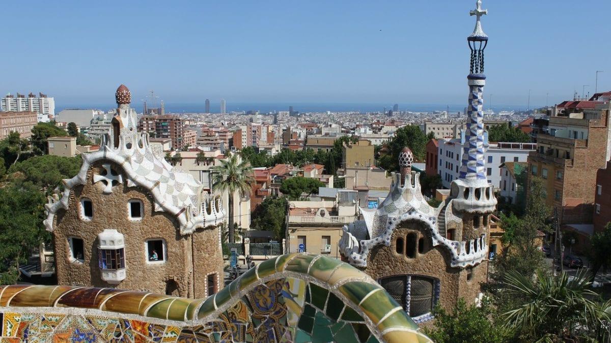 西班牙巴塞隆納自由行攻略:景點、美食、行前準備懶人包