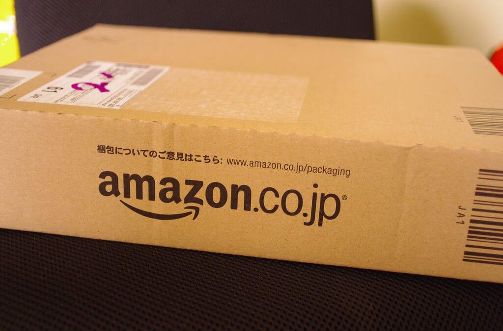 日本網購好簡單!亞馬遜amazon jp 教學,註冊、運費、直送台灣攻略