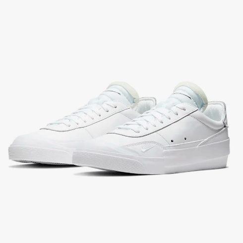 白色球鞋推薦
