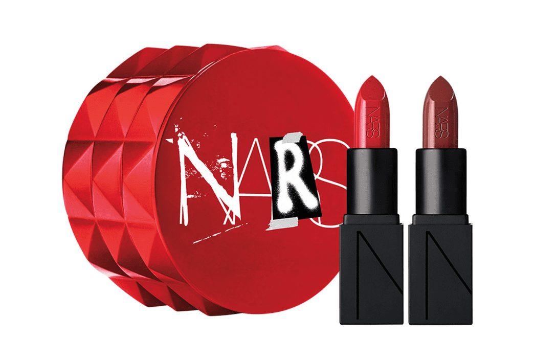 NYX聖誕雙唇膏組禮盒