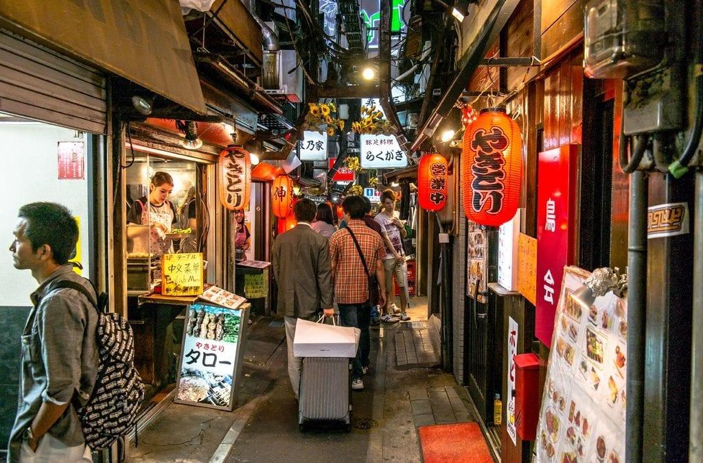 日本關西這樣吃!大阪黑門市場&京都錦市場時間、交通、美食懶人包