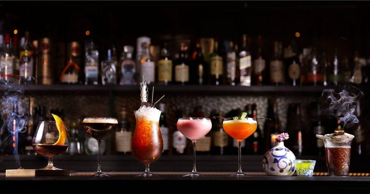 聖誕節跨年續攤特輯!台南酒吧推薦,一個人也能去的lounge bar