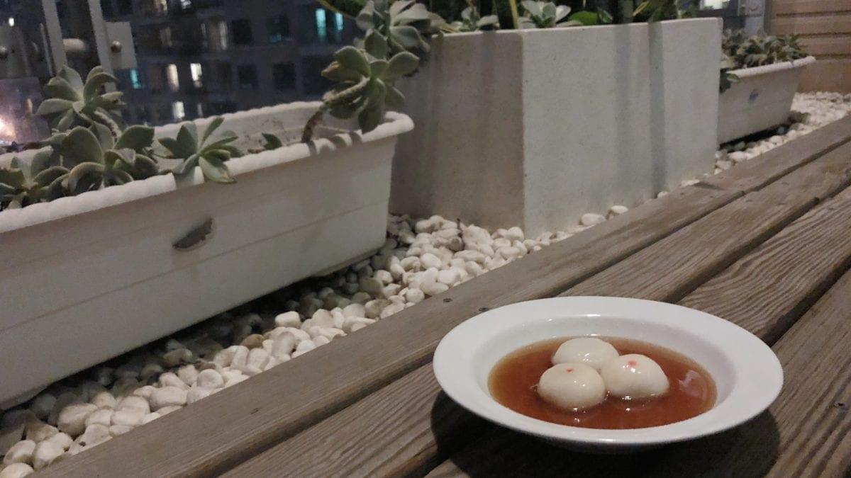 元宵節、冬至免出門!台北湯圓外送店家推薦清單,暖暖甜湯送到家