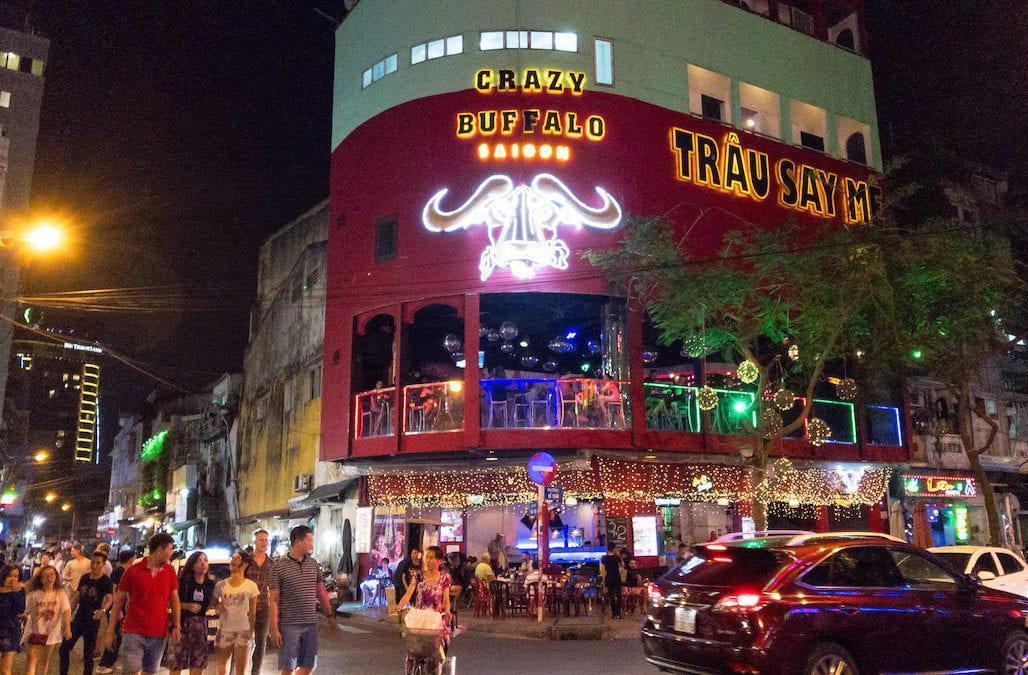 越南自由行攻略:胡志明市景點推薦top10!新手必去打卡景點這樣玩