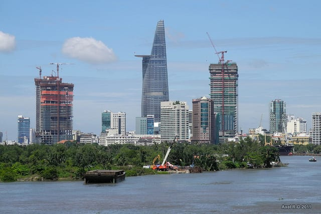 金融塔大樓
