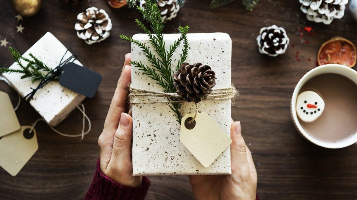 Ho Ho Ho!聖誕節交換禮物300元以下創意實用好禮推薦